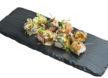 King crab tempura