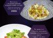 Фетучини с белыми грибами и трюфельным маслом